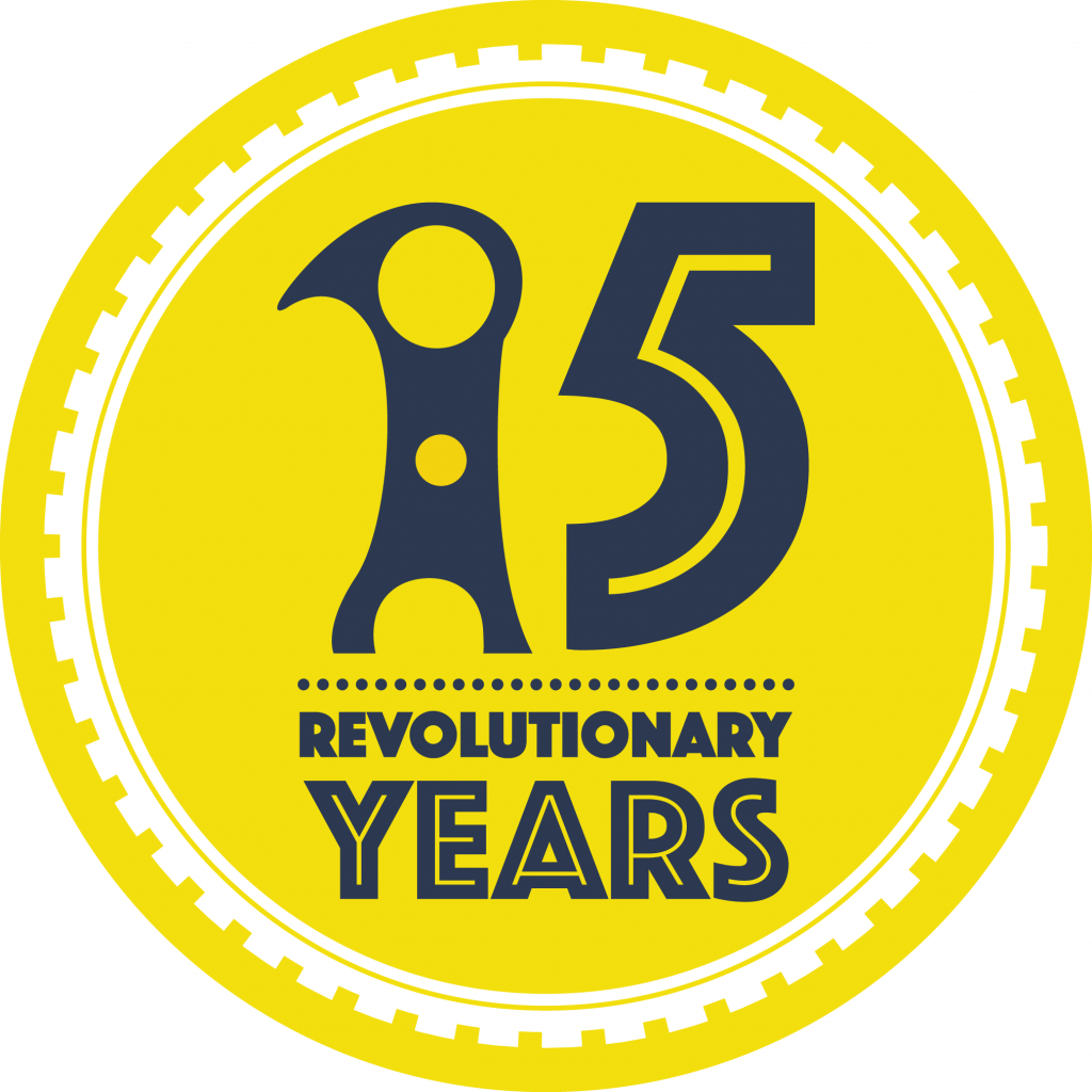 The Falkirk Wheel Turns 15 This Year And Were Planning A