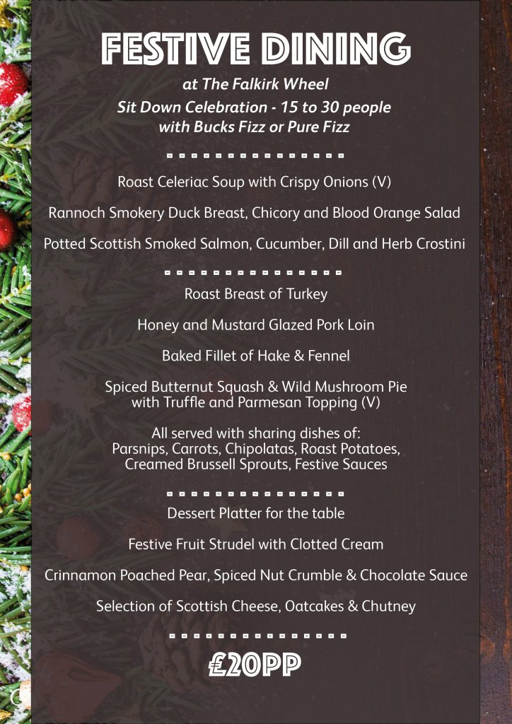 falkirk-wheel-chirstmas-lunch-menu