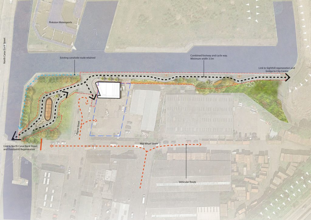sighthill-link-plan-overview